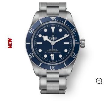 Tudor watch black bay fifty eight blue dial m79030b-0001